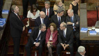 Cristina y Macri tratarán de ampliar la Corte Suprema si ganan la elección