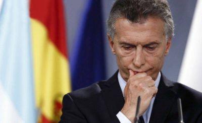 Los dos problemas que tienen a Macri sin sueño y pueden costarle la reelección