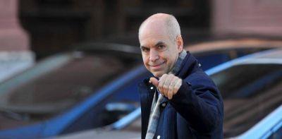 """Larreta ahora dice que la inflación es """"un problema que los argentinos no pudimos bajar en 70 años"""""""