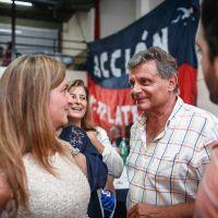 """Acción Marplatense """"arma equipos y define propuestas"""" para las elecciones"""