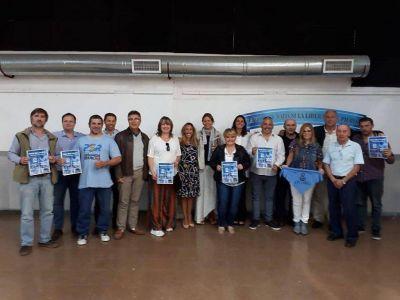Se constituyó el Frente Federal Familia y Vida en Mar del Plata