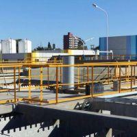 Se conocieron tres ofertas para la megaobra del acueducto del Gran Rosario