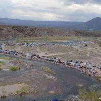 Preservar el Río Mendoza