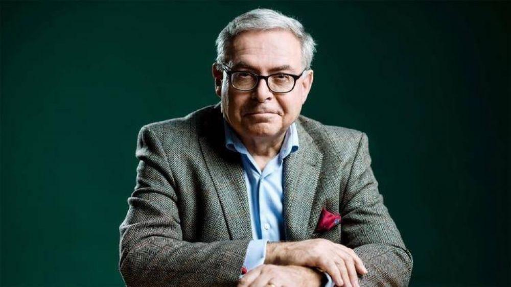 """Jean Sévillia: """"La civilización occidental y cristiana se detesta a sí misma"""""""