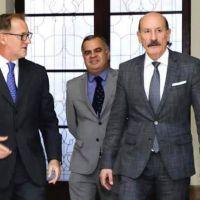 Polémica entre el embajador Yoma y la Iglesia de La Rioja