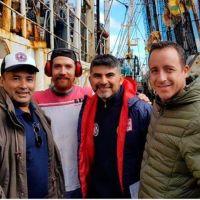 SiCoNaRA reabrió su delegación en Puerto Deseado