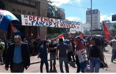 Cruce de acusaciones entre la Presidenta de ANCAP y el sindicato de la petrolera