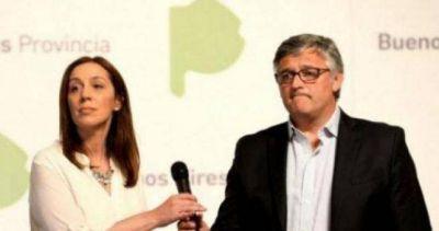 Vidal mandó a su ministro de Trabajo a pedir la reforma laboral