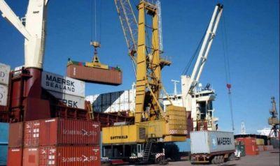 La Provincia cerró un buen año en materia exportadora