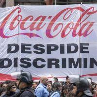 Coca Cola en el Guinness: reincorpora y despide a un trabajador en un minuto y medio