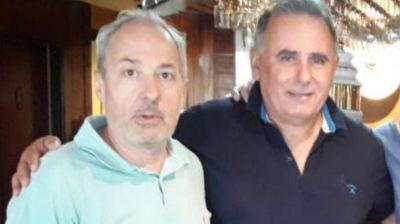 Novielli se reunió con Viñales