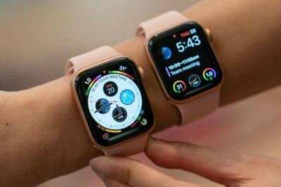 Según un estudio, Apple Watch ayuda a detectar problemas cardíacos