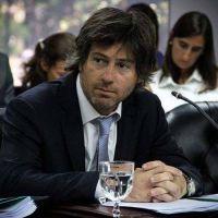 El Gobierno presentó formalmente la denuncia contra el juez Ramos Padilla