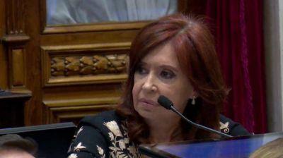 Procesan y dictan prisión preventiva a Cristina Kirchner por la causa de gas licuado
