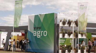 Mayor productividad e integración: cómo es el acuerdo estratégico entre YPF y Expoagro