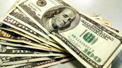 La provincia de Buenos Aires estaría buscando un préstamo por US$ 500 millones