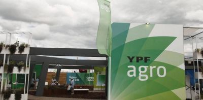 YPF será el principal aliado de Expoagro