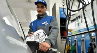 Crece la concentración del mercado de los combustibles en el país