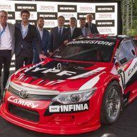 YPF y Toyota firmaron un acuerdo de recomendación de combustibles