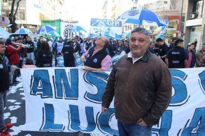 """SECASFPI reclama paritarias y paga """"bono de emergencia"""" a sus afiliados"""