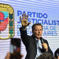 El PJ le marca la cancha a Vidal en el epicentro provincial