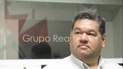 """Jorge Nedela: """"Descarto la posibilidad de que la UCR pida internas en Cambiemos"""""""