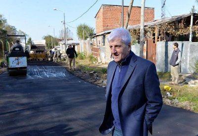 Andreotti confirmó que no buscará la reelección en San Fernando