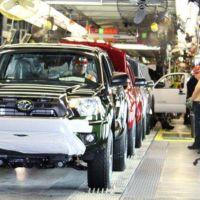 YPF y Toyota avanzan con planes de energías renovables