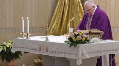 ¿Por qué el Papa eligió el día de San José para iniciar su pontificado hace seis años?