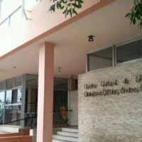 Reunión en el Centro Cultural de Necochea-Biblioteca Popular Andrés Ferreyra
