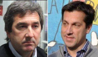 Son #PROdenuncias: Dos precandidatos a intendente de Cambiemos que arrancaron escrachados