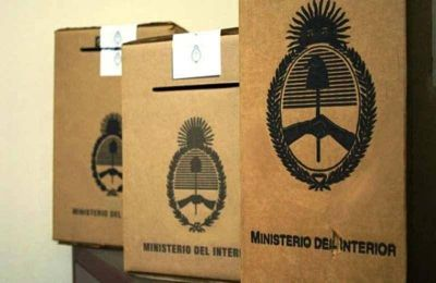 ¿Habrá primaria en agosto entre Facundo López y Jorge Martínez?