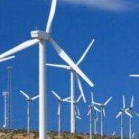 Las energías renovables aumentaron un 115,5%