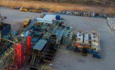 Tecpetrol apuesta al petróleo no convencional