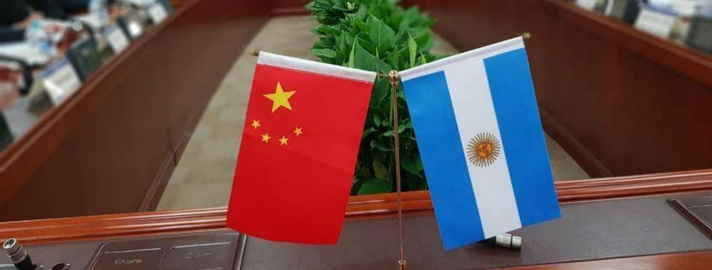 China envía una delegación a Argentina por el acuerdo para una planta nuclear