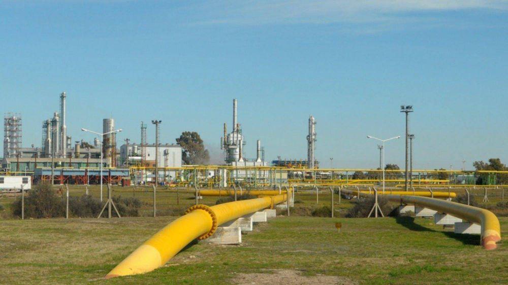 El Gobierno ya maneja fecha para la licitación de un gasoducto clave para Bahía Blanca