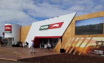 Puma apuesta por el campo integrando a los operadores de Estaciones de Servicio a la propuesta