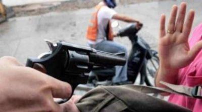 Expendedores participarán del debate por la ley de motochorros en el Senado bonaerense