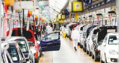Las suspensiones en Volkswagen continuarán hasta fin de año