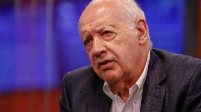 Lavagna y el desafío del PJ federal: ¿un frente electoral sin o contra Cristina?