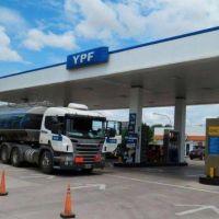 Se podrán alquilar autos en estaciones de servicio YPF