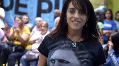 Santa María ahora propone a Donda como Jefa de Gobierno
