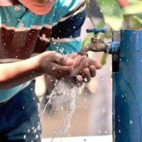 Más de 2.000 millones de personas en el mundo no tienen acceso al agua potable