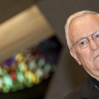 """Bassetti: """"Para un católico es inmoral ver en el migrante un enemigo"""""""