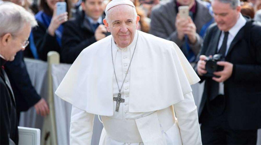 Papa Francisco: La voluntad de Dios es salvar a quienes se han perdido