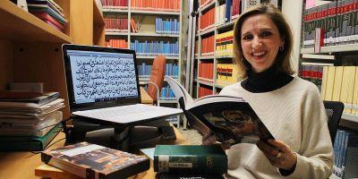 """""""La Literatura árabe cristiana sirve para el diálogo interreligioso de hoy"""""""