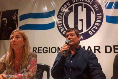 La CGT denunció una crisis cada vez más profunda en Mar del Plata