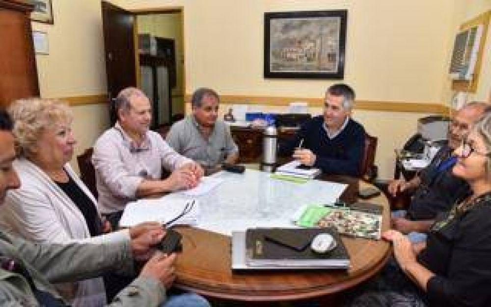 Los trabajadores municipales y el gobierno de Chascomús acordaron un aumento del 30,54%