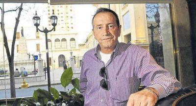 JUSTICIA: Roberto Porcaro querellante en la causa D'alessio