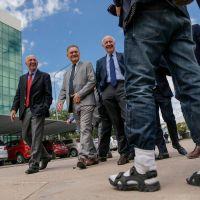 La negociación secreta entre Macri y Lavagna que terminó en fracaso